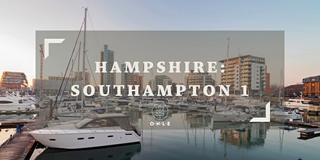 ONLE Networking Southampton and surrounding areas (Group 1) tickets