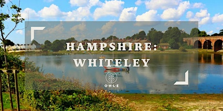 ONLE Networking Whiteley and surrounding areas tickets