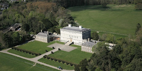 Irish Country House Architecture on-line lecture series