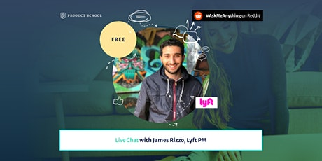 Product Management Live Chat by Lyft PM tickets