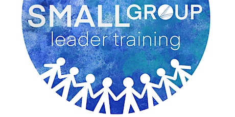 Waveney and Blyth - Lightwave Small Group leader training tickets