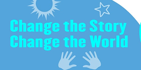 Change the Story, Change the World - CPD for Scottish secondary teachers tickets