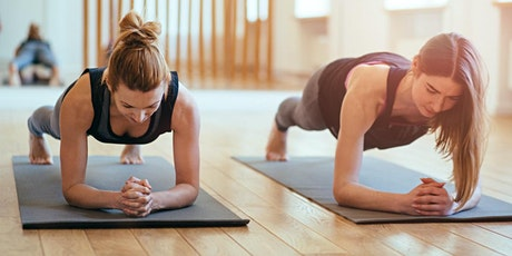 Whole Body HIIT Class (Central Plaza) tickets