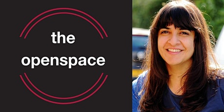 Openspace: with Sejal Chad and Harleena Jagde tickets