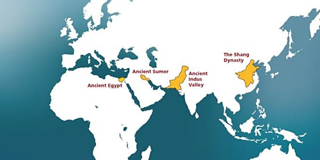HA Webinar: What did the earliest civilisations all have in common? tickets