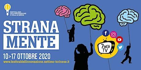 Festival dell'Innovazione e della Scienza 2020 biglietti