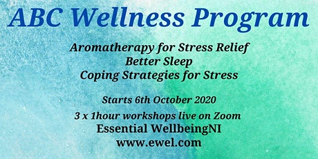 ABC Wellness Program tickets