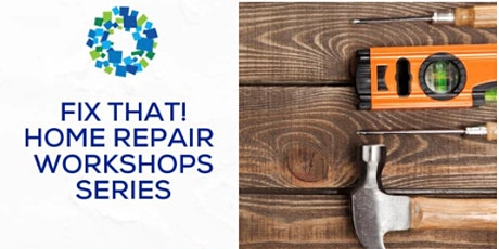 Fix That! Home Repair Series: Winterizing Your Home tickets