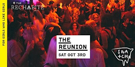 Snatch: The Reunion tickets
