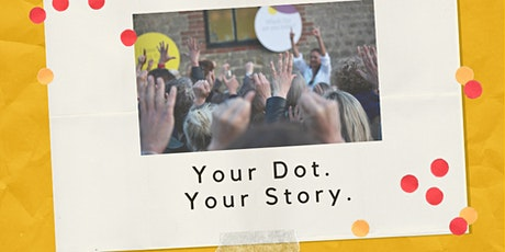 Your Dot. Your Story | A Hub Dot Storytelling Workshop tickets