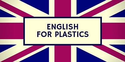 ENGLISH FOR PLASTICS