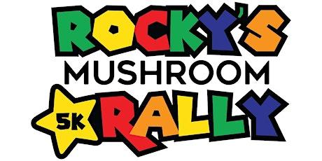 Rocky's Mushroom Rally 5K tickets