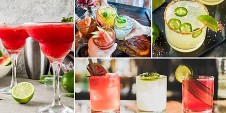 Margarita Crawl Savannah tickets