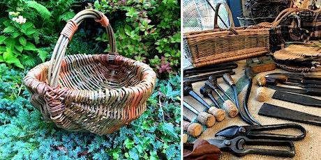 Foraging Basket Workshop tickets