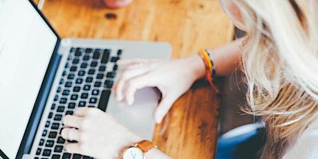 Webinar - de kracht van visuele communicatie tickets