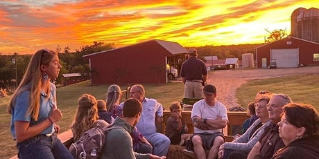 11th Annual Hickory Hill Milk FARM NIGHT #4 tickets