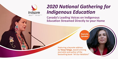 2020 National Gathering for Indigenous Education tickets
