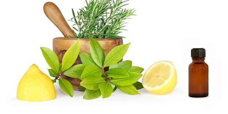 Herbal Medicine for Aromatherapists tickets