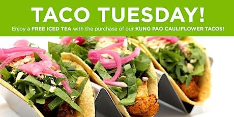 Taco Tuesday at Yello! tickets