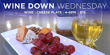 Wine Down Wednesday at Yello! tickets