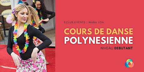 Danse Polynésienne | Débutant billets