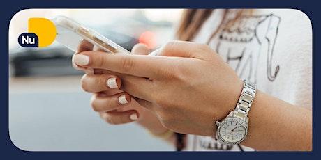 Masterclass: Hoe Maak Je een Online Marketing Strategie? tickets