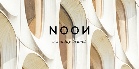 NOON - A Sunday Brunch at Boitsfort  |  F&S Boutique tickets