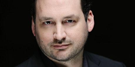 Festival Piano aux Jacobins 2020 : Concert de Jean-Baptiste Fonlupt tickets