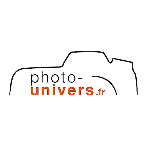 Photoflash SA / Photo-Univers logo