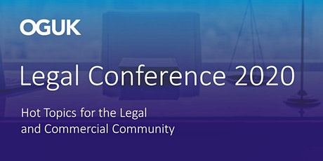 Legal Conference: Hot Topics for the Legal and Commercial Community tickets