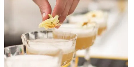 Virtual Cocktail Making Class - Virtual Team Building in New York City tickets