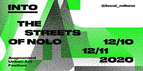 IglesiaStreet meets Milano, documentario e vynil dj set biglietti