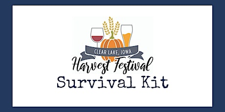 Clear Lake Harvest Festival tickets