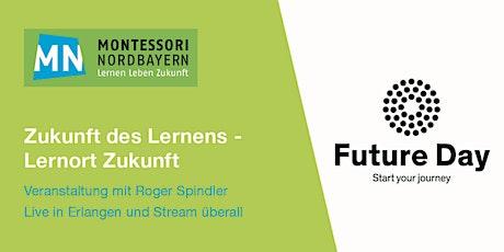 Zukunft des Lernens - Lernort Zukunft Tickets