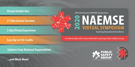 NAEMSE Symposium tickets