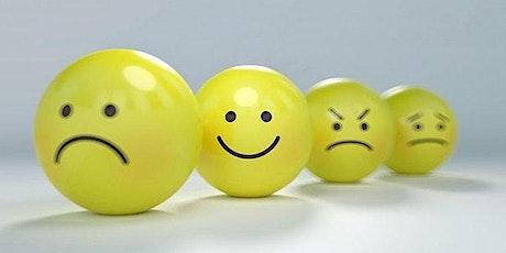 Managing Anger & Irritability - Online Group Workshop tickets