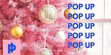POP-UP : Noël des Patronnes billets
