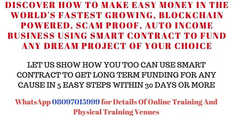 How To Make Your Auto Pay Income Lockdown Proof And Recession Proof tickets