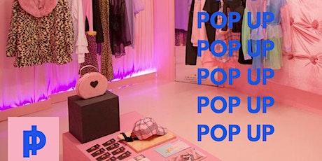 POP UP :  Soldes chez les patronnes billets