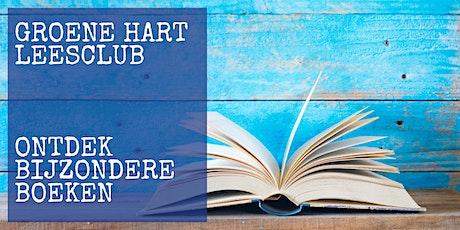 Groene Hart Leesclub tickets