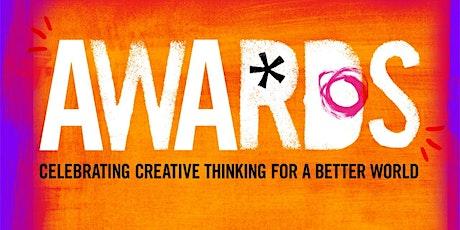 Creative Conscience Awards Night 2020 tickets