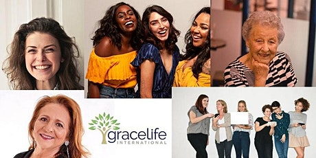 Women of Grace - Introduction 2020 - Live Online Only tickets