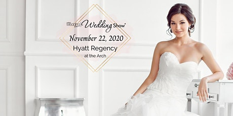 PWG Wedding Show | November 22, 2020 | Hyatt St. Louis at the Arch tickets
