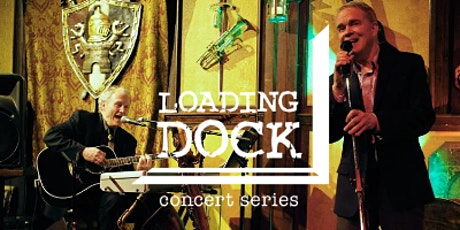 Loading Dock Concert Series: The Big Note Trio (early show) SOLD OUT tickets