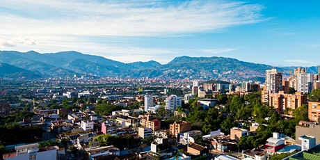 Séance d'information–Court séjour en Colombie billets