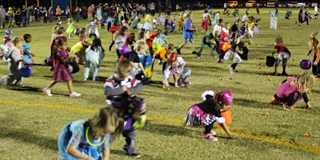 The Hatching: Seminole's First Haunted Egg Hunt tickets