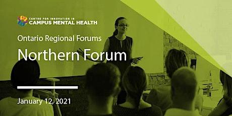 CICMH Northern Region Virtual Forum tickets