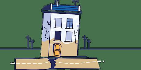 Formation - réaliser un diagnostic de vulnérabilité de bâtiments au risque inondation billets