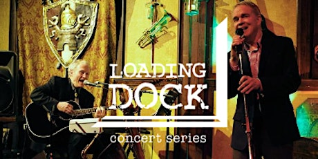 Loading Dock Concert Series: The Big Note Trio (late show) SOLD OUT tickets