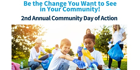 Norwescap's 2nd Annual Community Day of Action tickets